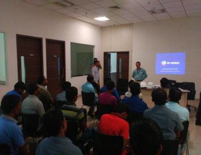 CFS Aarshiya Visit
