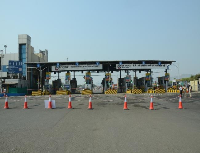Auto Gate