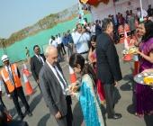 Tilak Ceremony