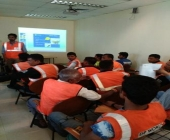 Behavior Based training for contractors.