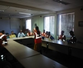 Behavior Based training session for Employees