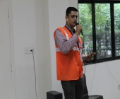 EMPLOYEE SINGING COMPETITION 6